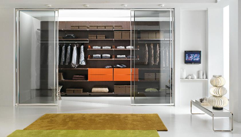 cabine armadio scavolini